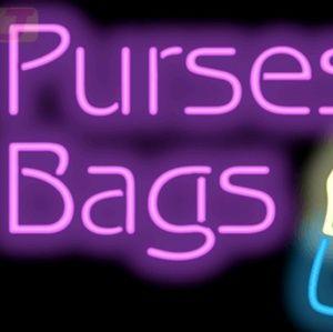 Handbags - PURSES, HANDBAGS, BACKPACKS